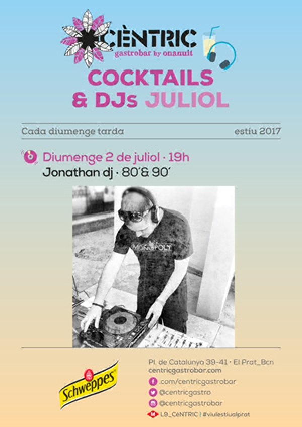 Cocktails & Djs_ Jonathan dj