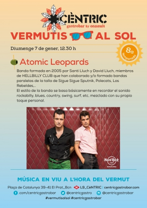 Vermutis al Sol_ Atomic Leopards
