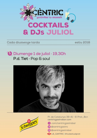 Cocktails & Djs_ P.d. Tiet