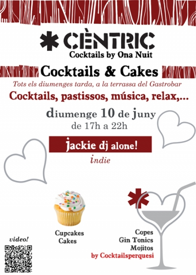 Cocktails & Cakes_ elDubmitry!