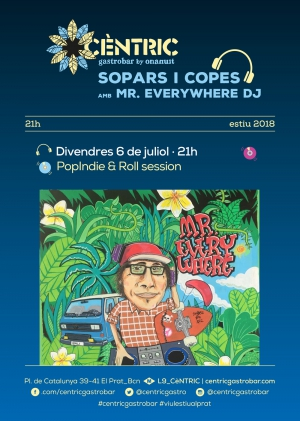 Cenas & Copas by Mr. EveryWhere