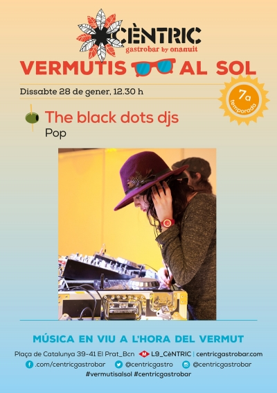Vermutis al Sol_ The Black dots